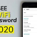Cara Mengetahui Password Wifi di HP