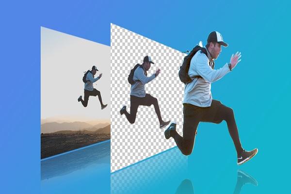 Cara Mengganti Background Foto Online dengan Mudah