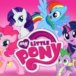 Karakter Boneka My Little Pony yang Menjadi Favorit Anak Perempuan