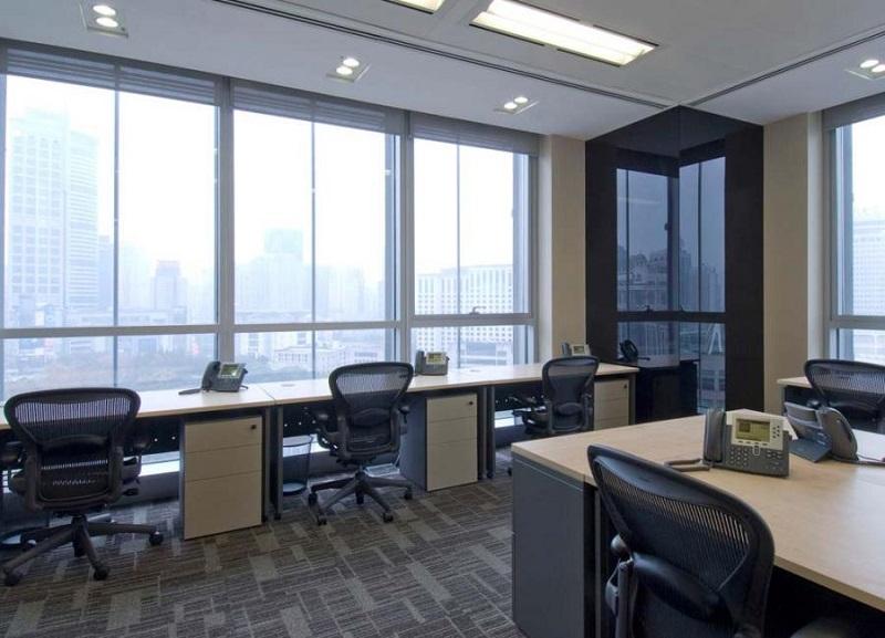 Tips Sewa Kantor