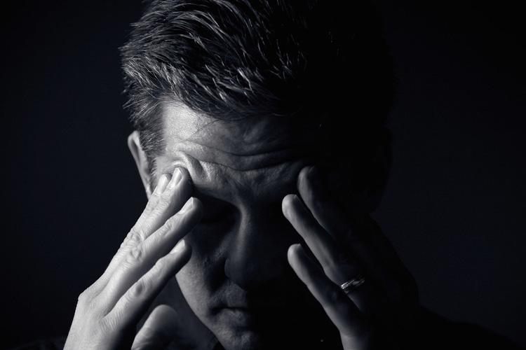 Tanda-tanda Depresi Tingkat Ringan