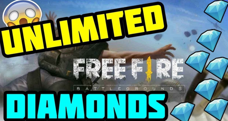 Diamond Free Fire Gratis di Eventff2021