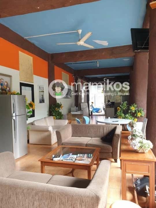 Kost Home Sweet Home Kost 79A Tipe B Kemang Mampang Prapatan