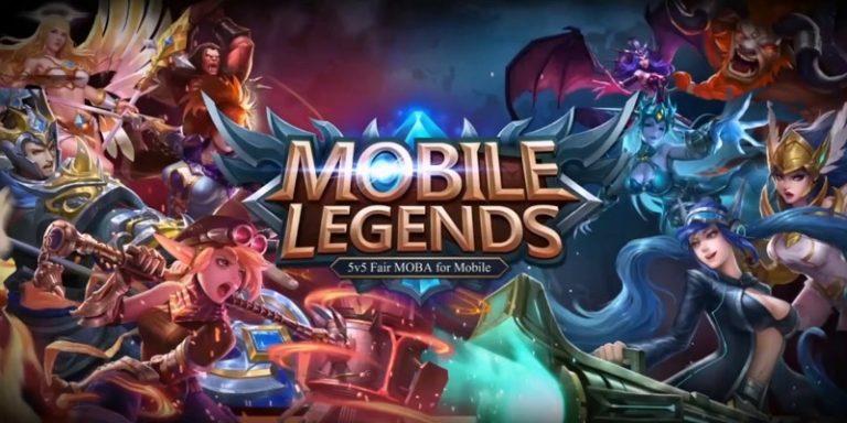 5 Hero Mobile Legend Untuk Pemula yang Mudah Digunakan