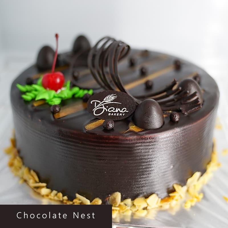 Rekomendasi Jenis Kue Ulang Tahun