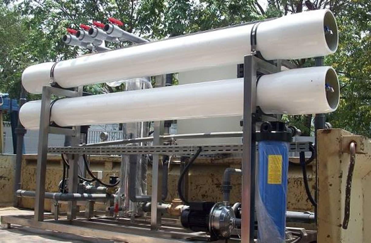5 Alasan Mesin RO Digunakan untuk Depot Air Isi Ulang