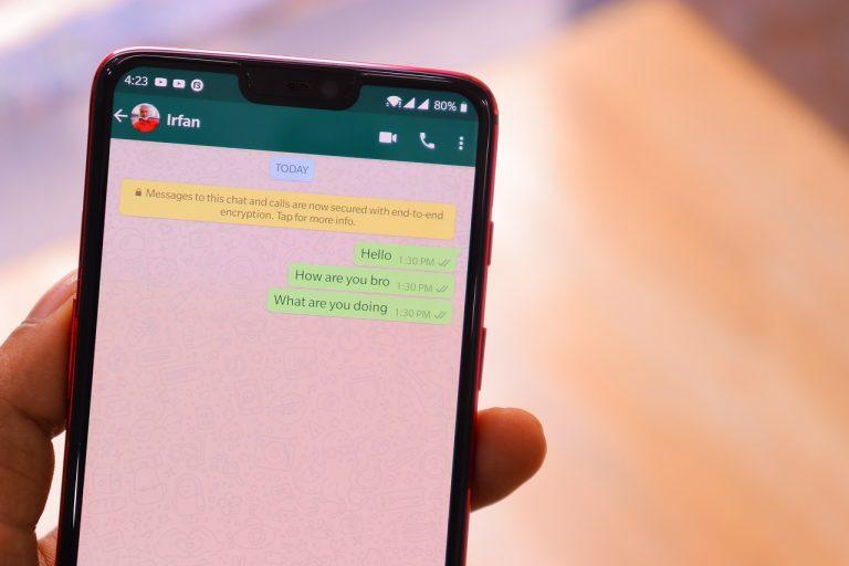 Fitur dan Cara Menggunakan GB Chat Offline for Whatsapp
